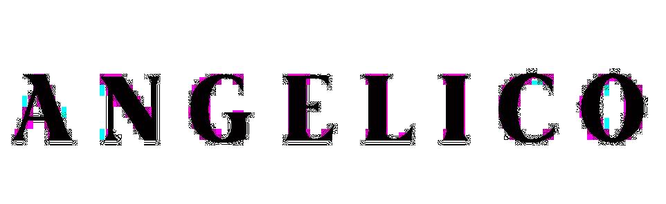 Angelico logo 2019